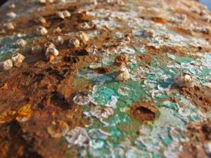 Proteccion contra Corrosion